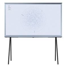 """Телевизор Samsung QE50LS01TBUXRU, 50"""", QLED, Ultra HD 4K"""