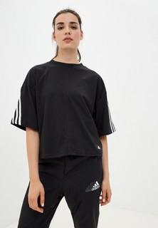 Футболка adidas W FI 3S TEE