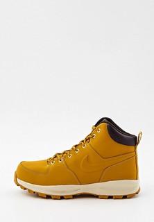 Ботинки Nike NIKE MANOA LEATHER