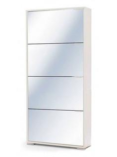Обувница Vental Viva-4S White