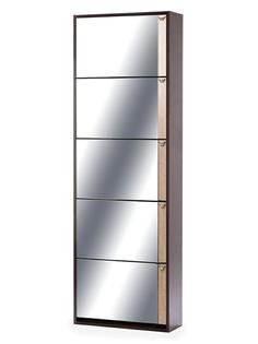 Обувница Vental К-5S Венге-Беленый дуб
