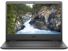 Ноутбук Dell Vostro 3400 3400-4692 (Intel Core i5 1135G7 2.4Ghz/8192Mb/256Gb SSD/nvidia GeForce MX330 2048Mb/Wi-Fi/Bluetooth/Cam/14/1920x1080/Linux)