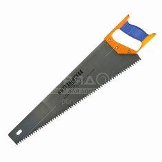 Ножовка по дереву Ижсталь-ТНП 8 мм, 500 мм
