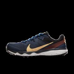 Мужские кроссовки для трейлраннинга Nike Juniper Trail - Синий