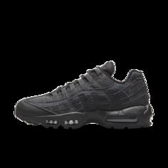 Мужские кроссовки Nike Air Max 95 OG - Черный