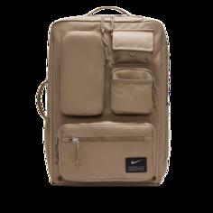 Рюкзак для тренинга Nike Utility Elite - Коричневый