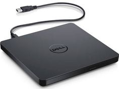 Оптический привод Dell DW316 (черный)