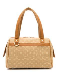 Louis Vuitton сумка-тоут pre-owned с монограммой