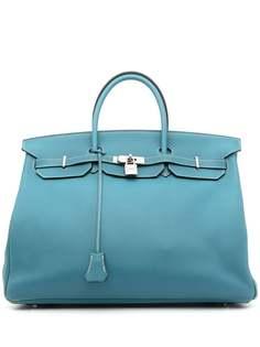 Hermès сумка Birkin 40 2012-го года Hermes