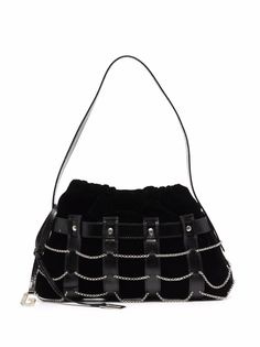 Dolce & Gabbana Pre-Owned сумка на плечо 2010-х годов с цепочкой
