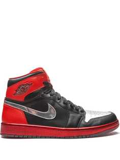 Jordan кроссовки Air Jordan 1 Retro High Legend of the Summer