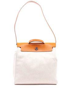 Hermès сумка Her Bag pre-owned Hermes
