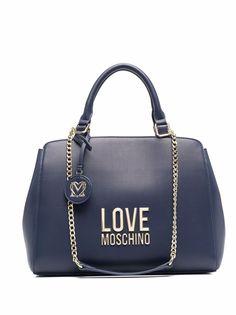 Love Moschino сумка с логотипом
