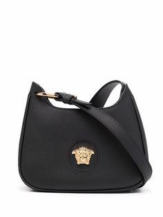 Versace маленькая сумка через плечо La Medusa