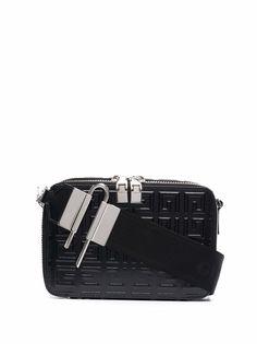 Givenchy сумка через плечо Antigona U