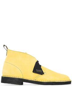 Clarks Originals ботинки дезерты Jamaica