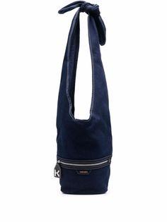 Kenzo сумка на плечо Onda