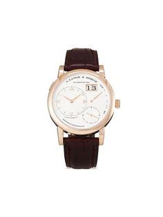 A. Lange & Söhne наручные часы Lange 1 pre-owned 38.5 мм 2013-го года