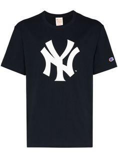 Champion футболка New York Yankees