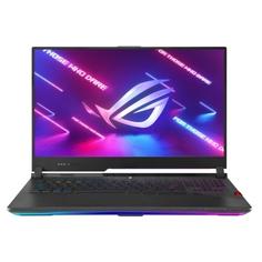 Ноутбук игровой ASUS ROGStrixSCAR 17 G733QS-K4232T ROGStrixSCAR 17 G733QS-K4232T