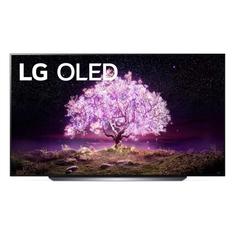 Телевизор LG OLED83C1RLA OLED83C1RLA