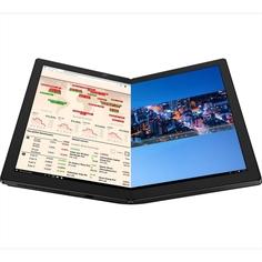 Ноутбук для бизнеса Lenovo ThinkPad X1 Fold Gen 1 (20RK0022RT)