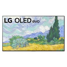 """Телевизор LG OLED65G1RLA, 65"""", OLED, Ultra HD 4K"""