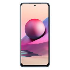 Смартфон XIAOMI Redmi Note 10S 6/128Gb, синий океан