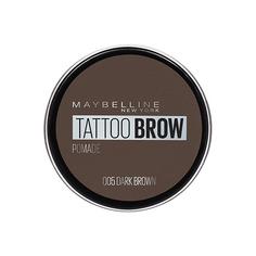 Помада для бровей MAYBELLINE TATTOO BROW тон 05