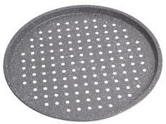 Форма для запекания пиццы Kamille d-33cm KM-6019M