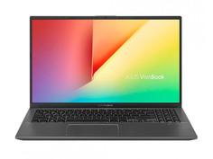 Ноутбук ASUS X512DA-BQ1007 90NB0LZ3-M18490 (AMD Ryzen 5 3500U 2.1 GHz/8192Mb/256Gb SSD/AMD Radeon Vega 8/Wi-Fi/Bluetooth/Cam/15.6/1920x1080/Linux)