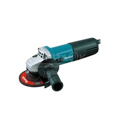 Угловая шлифовальная машина Makita 9069, 6600об/мин, 2 кВт, 230мм