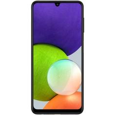 Смартфон Samsung Galaxy A22 128GB Black (SM-A225F) Galaxy A22 128GB Black (SM-A225F)