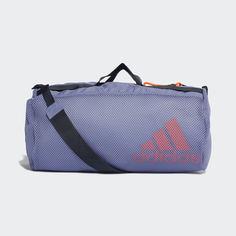 Спортивная сумка-дюффель Mesh adidas Performance