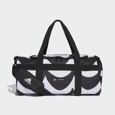 Небольшая спортивная сумка с принтом Marimekko Laine adidas Performance
