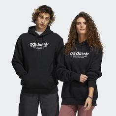 Худи Skateboarding 4.0 Logo (Унисекс) adidas Originals
