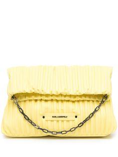 Karl Lagerfeld сумка-тоут K/Kushion
