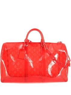 Louis Vuitton дорожная сумка Keepall 2019-го года