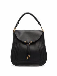 Chloé большая сумка-тоут Marcie
