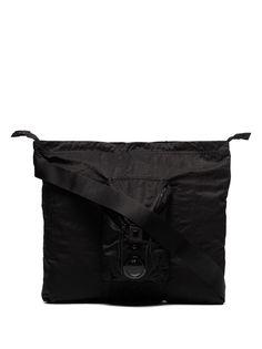 C.P. Company сумка-мессенджер Nylon B. Lens