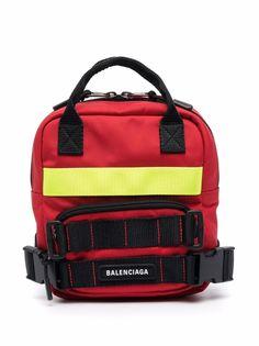 Balenciaga рюкзак XS Fire