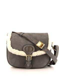Christian Dior сумка на плечо Bobby 2020-го года