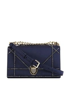 Christian Dior сумка на плечо Diorama pre-owned