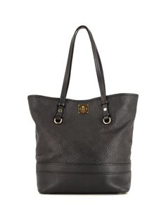 Louis Vuitton сумка-тоут Citadines GM 2011-го года