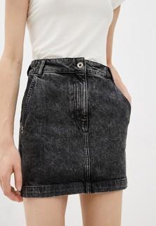 Юбка джинсовая Patrizia Pepe