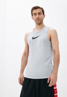 Майка спортивная Nike M NK DF TOP SL CRSSOVER SL TOP