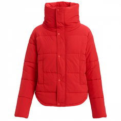 Куртка Burton 19-20 W Heyland Jk Flame Scarlet-M