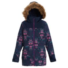 Куртка для сноуборда Burton 19-20 W Lelah Jk Dbstyl/Drbhtr-M