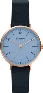 Женские часы в коллекции Aaren Naturals Женские часы Skagen SKW2972
