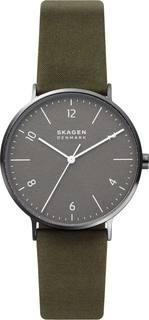 Мужские часы в коллекции Aaren Naturals Мужские часы Skagen SKW6730